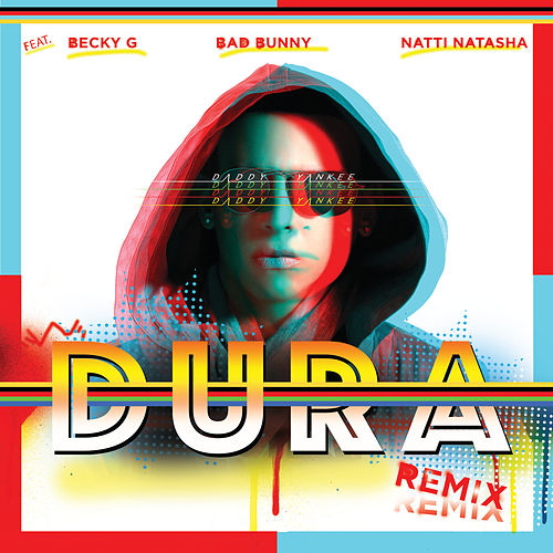 Dura (Remix) by Daddy Yankee