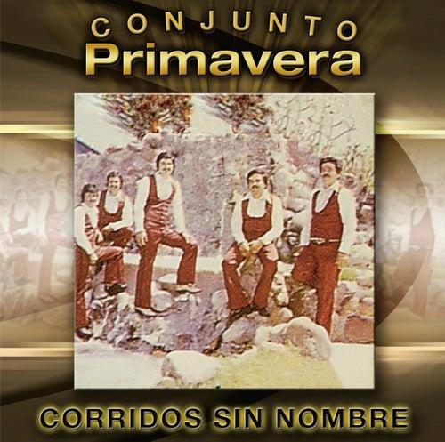 Corridos Sin Nombre by Conjunto Primavera