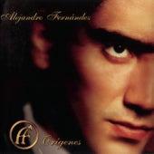 Orígenes de Alejandro Fernández