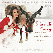 All I Want For Christmas Is You (Mariah's New Dance Mixes) de Mariah Carey