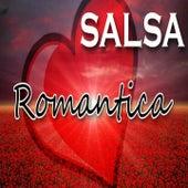 Salsa Romantica de Various Artists