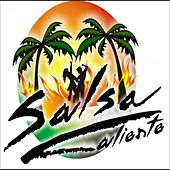 Salsa Caliente de Various Artists