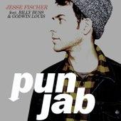 Punjab (feat. Billy Buss & Godwin Louis) by Jesse Fischer