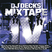Dj Decks MIXTAPE 4 by Dj Decks
