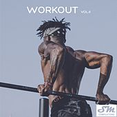 Workout, Vol. 4 - EP de Various Artists