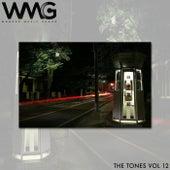 The Tones, Vol. 12 - EP di Various Artists