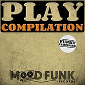 PLAY Compilation - EP de Various Artists