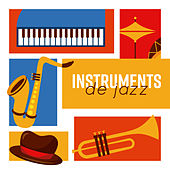 Instruments de jazz de Relaxing Instrumental Music