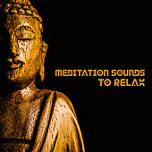 Meditation Sounds to Relax de Zen Meditation and Natural White Noise and New Age Deep Massage