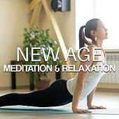New Age Meditation & Relaxation von Lullabies for Deep Meditation