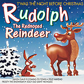Rudolph The Rednosed Reindeer by Various Artists