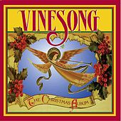 Vinesong, The Christmas Album by Vinesong