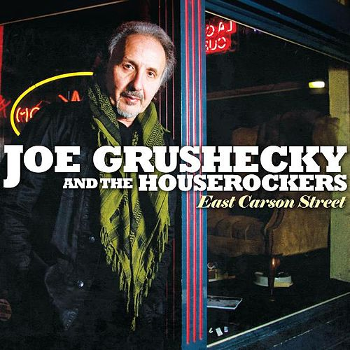 East Carson Street by Joe Grushecky