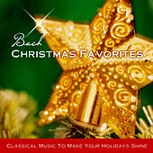 Bach Christmas Favorites by Various Artists