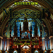 Messiah Complete: Volume 1 by Vienna Boys Choir