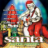 Santa After Hours de Santa Claus