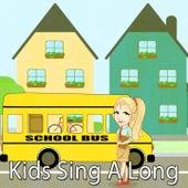 Kids Sing A Long de Canciones Para Niños