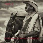 Clasicos De La Musica Carrilera Vol 2 de Various Artists