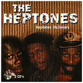 Heptones Dictionary Disc 2/2 by The Heptones
