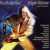 The Real Deal by Edgar Winter