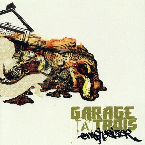 Emphasizer by Garage A Trois