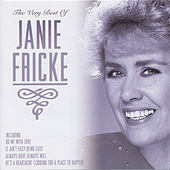 The Very Best of Janie Fricke by Janie Fricke