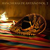 Rancheras De Antaño Vol 2 de Various Artists