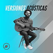 Versiones Acústicas by Various Artists