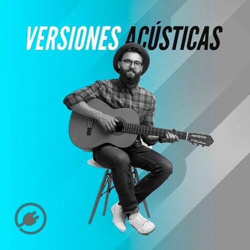Versiones Acústicas de Various Artists