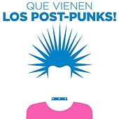 Que vienen los Post-Punks! de Various Artists