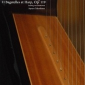 11 Bagatelles at Harp, Op. 119 de Various Artists
