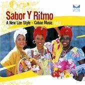 Sabor Y Ritmo Vol. 3 von Various Artists