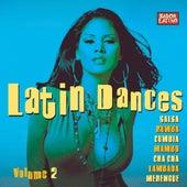 Latin Dance Volume 2 von Various Artists