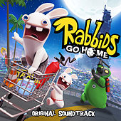Raving Rabbids / Rabbids Go Home Soundtrack by Fanfare Vagabontu