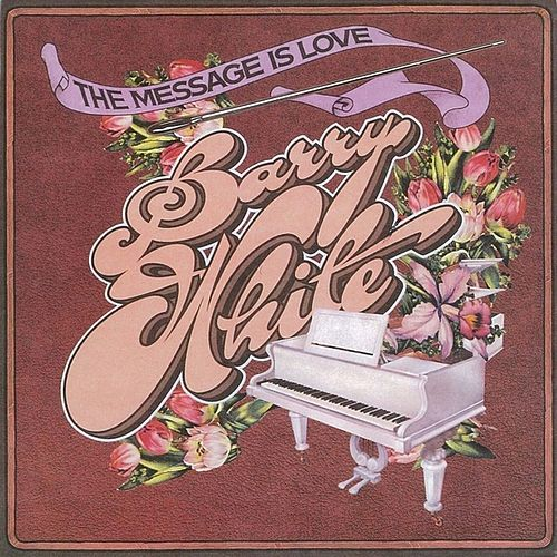The Message is Love by Barry White