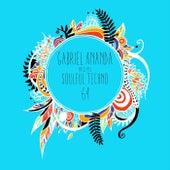 Soulful Techno 64 by Gabriel Ananda