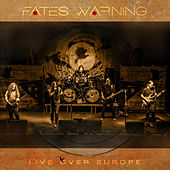 Live Over Europe de Fates Warning