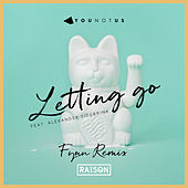 Letting Go (Fynn Remix) de Younotus