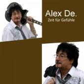 Zeit für Gefühle von Alex De.