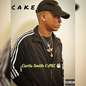 Cake by Curtis Smith