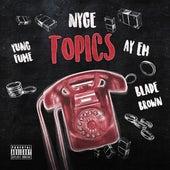 Topics by Ny'ge