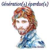 Génération(s) Eperdue(s) de Yves Simon