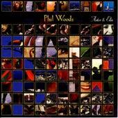Astor & Elis by Phil Woods