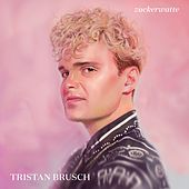 Zuckerwatte von Tristan Brusch