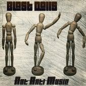 Not Anti Music di Blast Dolls