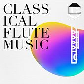 Classical Flute Music by Various Artists