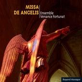 Missa de angelis de Ensemble Venance Fortunat