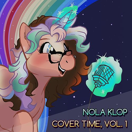 Cover Time, Vol. 1 by Nola Klop