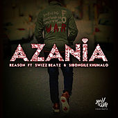 Azania by reason