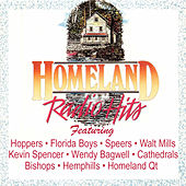 Homeland Radio Hits Vol 9 by Various Artists